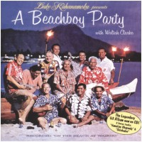 A Beachboy Party