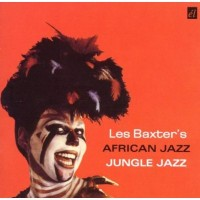 African Jazz/Jungle Jazz