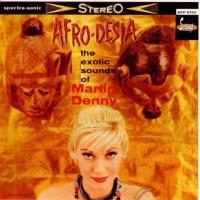 Afro-Desia
