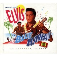 Blue Hawaii (Collector's Edition)