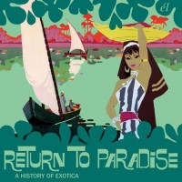 Return To Paradise