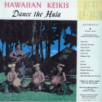 Hawaiian Keikis Dance the Hula