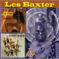 Primitive & Passionate/Les Baxter's Balladeers