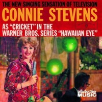"Connie Stevens as ""Cricket""..."