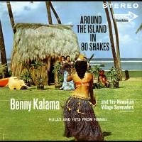 Around the Islands In 80 Shakes