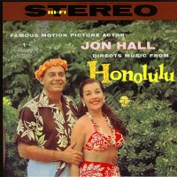 Jon Hall Directs Music From Honolulu