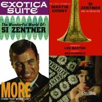 Exotica Suite/More