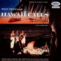 Hawaii Calls At Twilight
