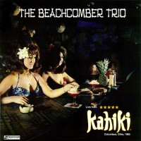 Live at Kahiki, 1965