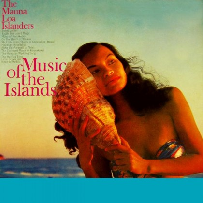 Music of the Islands downloads cover
