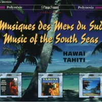 Musiques del Mers du Sud (Music of the South Seas)