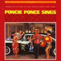 Poncie Ponce Sings