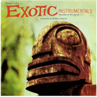 Exotic Instrumentals