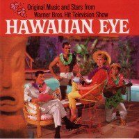 Hawaiian Eye (soundtrack)